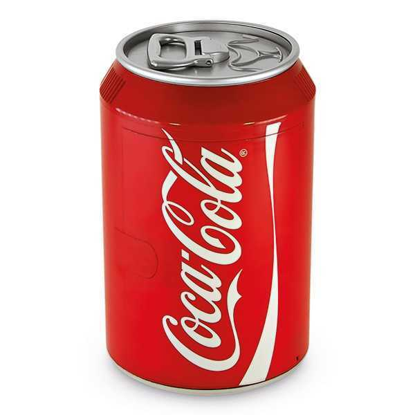 Hűtő, mini, Coca-Cola® 9.5L
