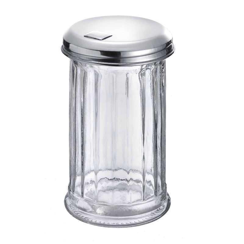 Cukorszóró üveg, 250 ml | Aspico Kft.